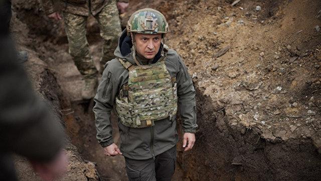 Зеленский: пришло время предложений для Украины и Грузии по членству в НАТО (Українська правда)