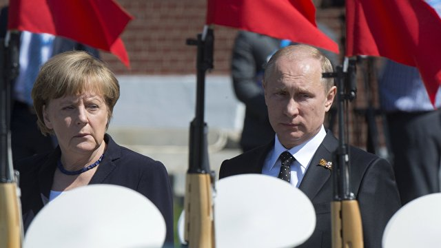 Foreign Affairs (США): уходя от Запада