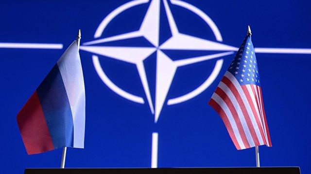 Die Welt (Германия): Отношения между НАТО и Россией находятся на самой низкой точке с момента окончания холодной войны