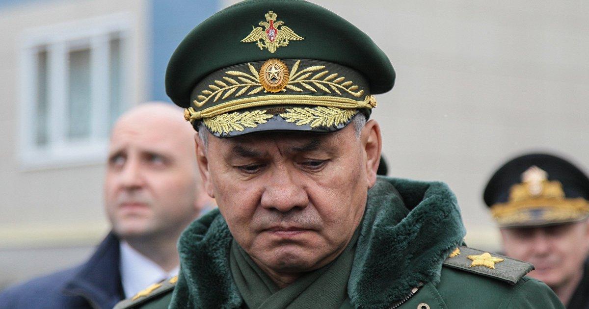 The Paper (Китай): почему в деликатный момент перед выборами верный генерал Путина предложил перенести столицу (The Paper)