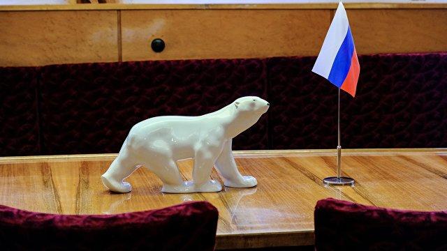 Daily Express (Великобритания): Это наша земля и наши воды! - предупредил Путин окружающих перед саммитом по Арктике
