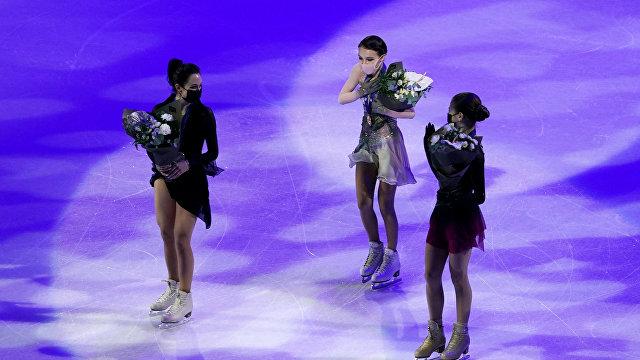 Yahoo News Japan (Япония): Смогут ли российские фигуристки удержать свою монополию на Пекинской Олимпиаде