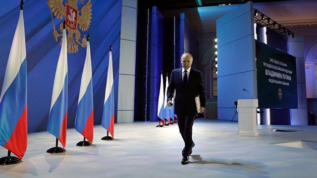 Time (США): чего стоит ожидать от саммита Байдена и Путина