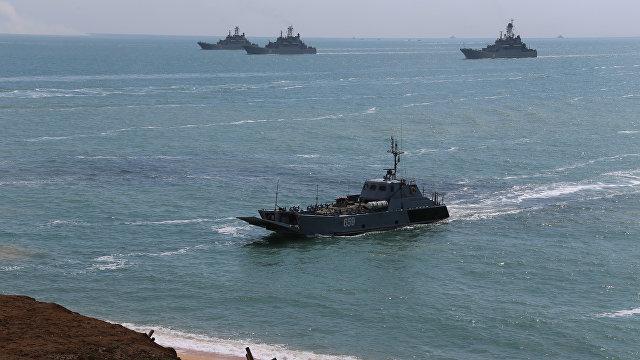 Die Zeit (Германия): Россия реагирует на маневры НАТО тренировкой своих сил ПВО
