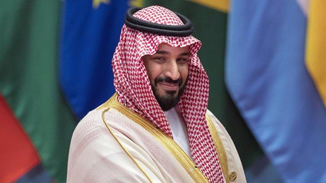 Наследный принц Саудовской Аравии: Мы стремимся к хорошим отношениям с Ираном (Al Arabiya, ОАЭ)