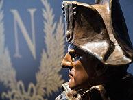 """Выставка  """"Наполеон. Жизнь и судьба"""""""