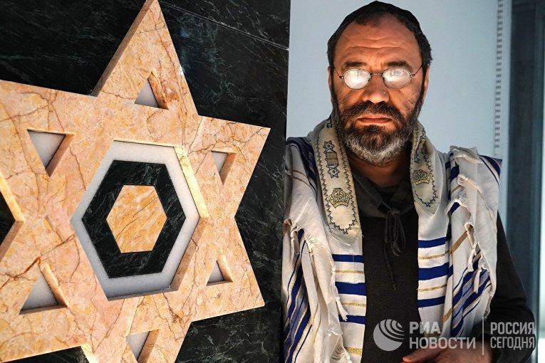 Новая Калининградская синагога