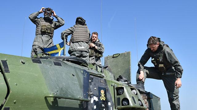 Barometern (Швеция): Что будет, если Россия нападет на Швецию