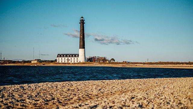 Dagens Nyheter (Швеция): центр Европы находится на эстонском острове Сааремаа или нет