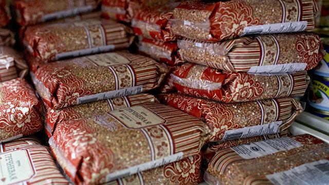 Interia (Польша): российское правительство ввело запрет на экспорт гречихи, опасаясь роста цен внутри страны