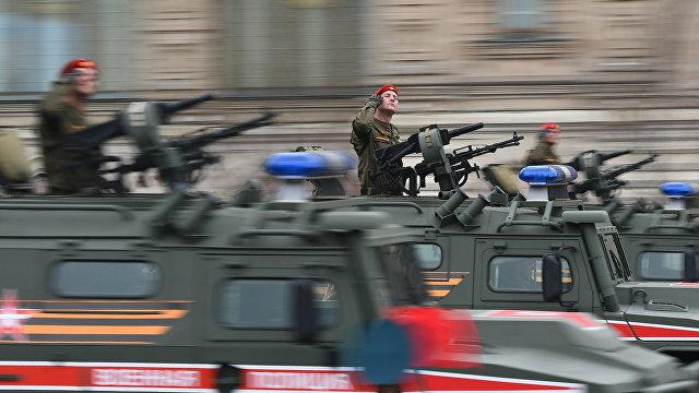 The National Interest (США): почему на параде в честь Дня Победы не появилось российское гиперзвуковое оружие
