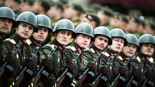 Факти (Болгария): новейшая военная техника Парада Победы на Красной площади