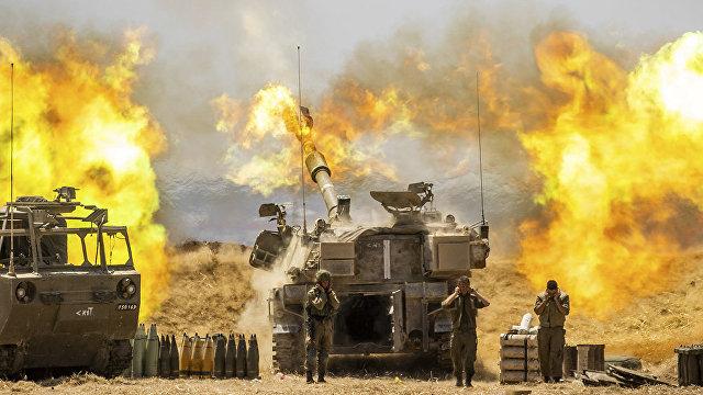 The Guardian (Великобритания): насилие в Израиле и секторе Газа усиливается