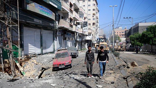 The Wall Street Journal (США): США в Газе как никогда бесполезны