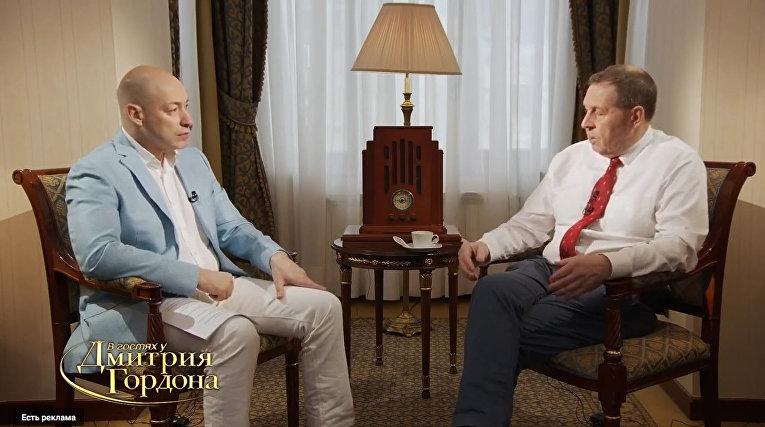 Илларионов. Когда нападет Путин и почему он не женится, памятник Коломойскому