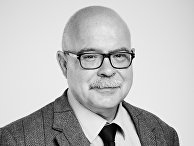 Российский политолог Дмитрий Тренин