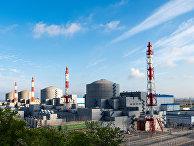 Тяньванская атомная электростанция
