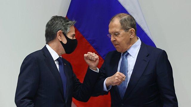 Akharin Khabar (Иран): Иран  возможное поле для российско-американского сотрудничества