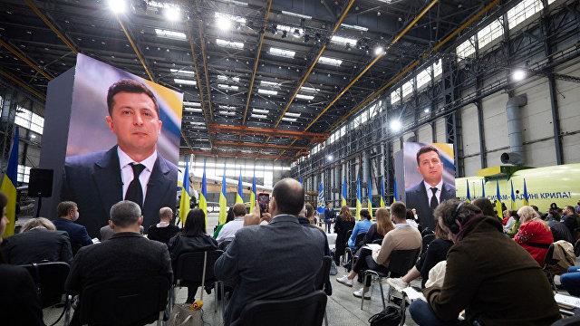 The National Interest (США): почему Украина  опасный и недостойный союзник для США