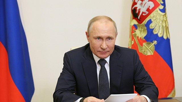 Читатели Дейли мейл об угрозе Путина выбить зубы иностранным врагам: Путина надо убрать