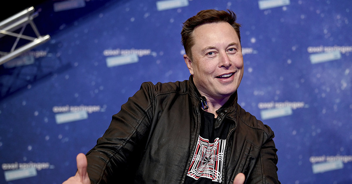 Илон Маск поблагодарил главу российской космической корпорации за приглашение в гости: Спасибо! Какой ваш любимый чай (Washington Examiner, США) (Was