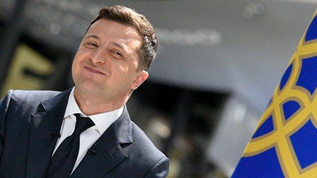 Зеленский: я готов встретиться с Байденом в Женеве (Корреспондент, Украина)