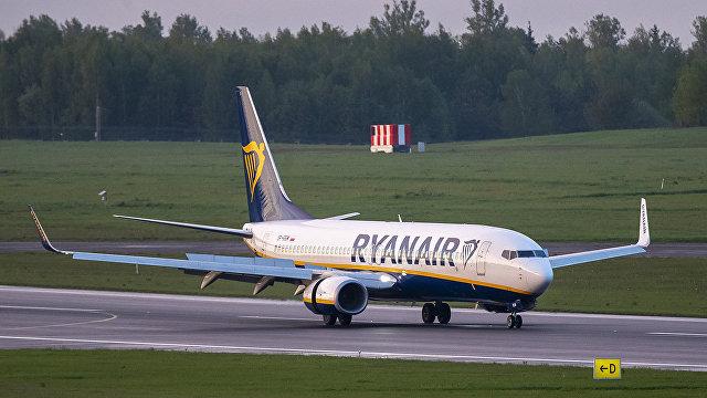 The New York Times (США): Белоруссия заставила самолет приземлиться, чтобы арестовать диссидента,  Европа видит в этом захват самолета государством