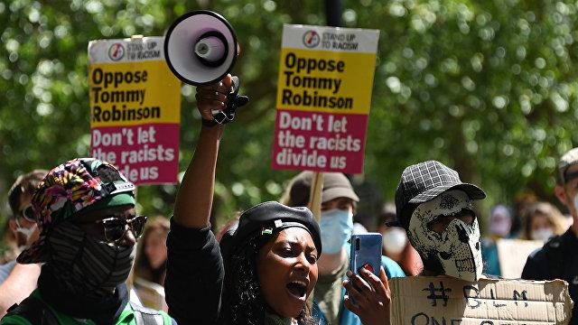 Daily Mail (Великобритания): Черная пантера Оксфорда Саша Джонсон получила тяжелое ранение в голову