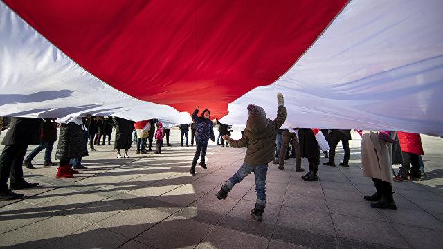 Global Times (Китай): своей геополитикой Литва рискует навлечь на себя неприятности