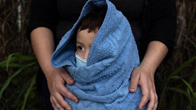 The Federalist (США): администрация Байдена содержит детей-мигрантов в ужасных условиях. А где же возмущенные голоса