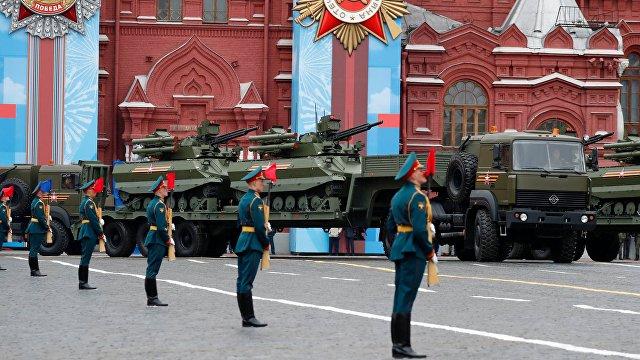 Daily Express (Великобритания): что задумал Путин Россия вместе с Китаем создает ужасное роботизированное оружие