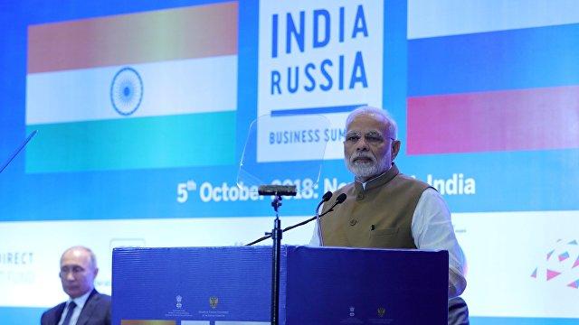 Haber7 (Турция): Индия тоже покупает С-400 у России, стала известна дата поставки