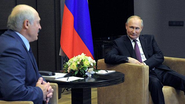 Le Monde (Франция): ЕС согласовал жесткие санкции против Белоруссии
