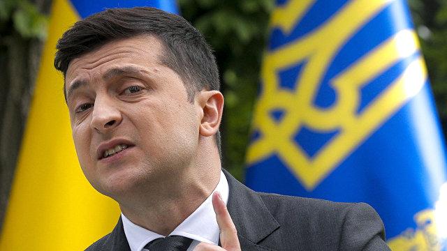 Украина мчится в НАТО: Зеленский запустил стратегию до 2025 года по вопросам вступления в Альянс (Главред, Украина)