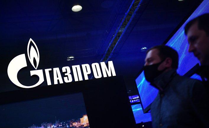 """20-я юбилейная выставка """"Нефтегаз"""""""