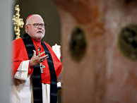 Немецкий кардинал Рейнхард Маркс