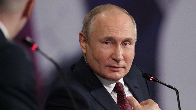 EUobserver (Бельгия): Россия угрожает сократить поставки газа Украине из-за войны в Донбассе