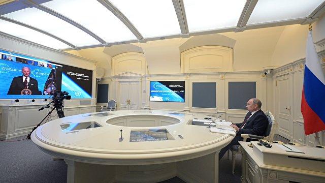 Foreign Affairs (США): когда Байден встретится с Путиным