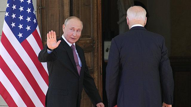 Nikkei Asia Review (Япония): Байден относится к Китаю жестче Трампа, а к России - мягче Трампа