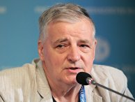 Историк футбола Юрий Лукосяк