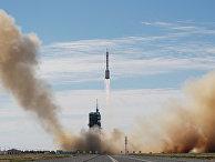 Ракета Long March-2F Y12