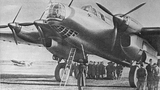 Polskie Radio (Польша): 80 лет назад советская авиация впервые сбросила бомбы на Варшаву