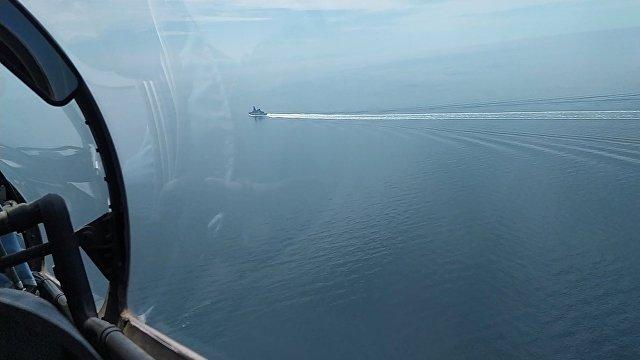Haber7 (Турция): вот причина напряженности в Черном море