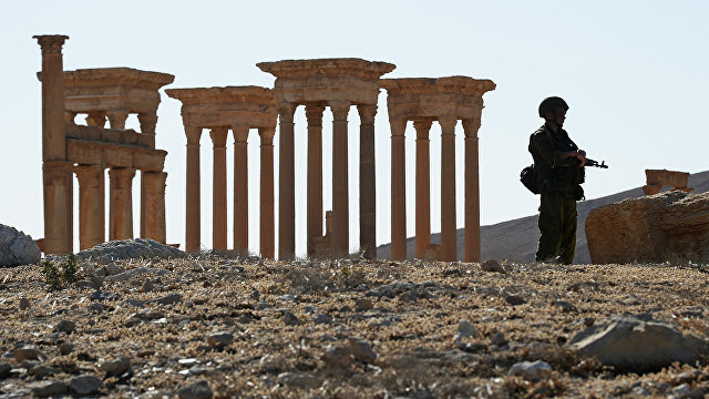 Al Modon (Ливан): неуступчивость Москвы и гнев Вашингтона. Судьба Асада может стать предметом обсуждения!