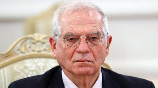 Беспрецедентный, проверочный визит: ответный ход против Москвы (Аравот, Армения)