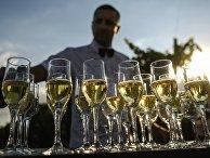 Дегустация вина в Крыму