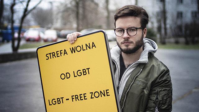 Факти (Болгария): Польша выйдет из ЕС