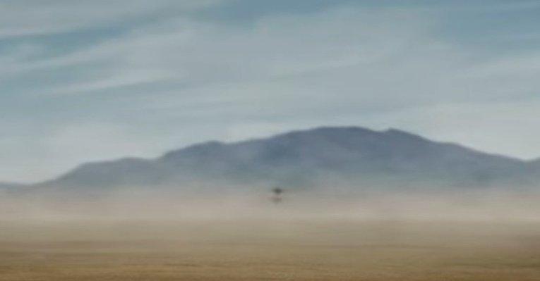 Все проще чем кажется: русские разработали НЛО?