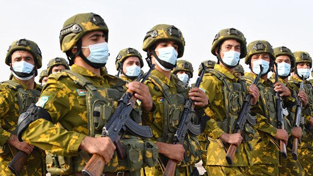 Yle (Финляндия): Россия внимательно следит за Афганистаном и готова разместить войска по соседству, в то время как США выводят свои силы из страны