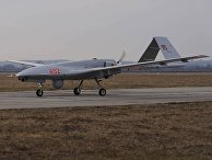 Беспилотный летательный аппарат TB-2 402